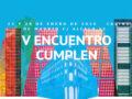 V Encuentro Cumplen