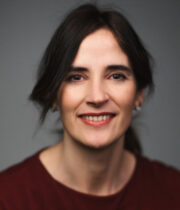 Eva Bruch, socia de AlterWork