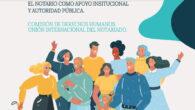 La Guía notarial de buenas prácticas para personas con discapacidad