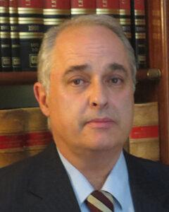 José María García Gutiérrez, Abogado, Presidente de la Asociación Española de Abogados Urbanistas