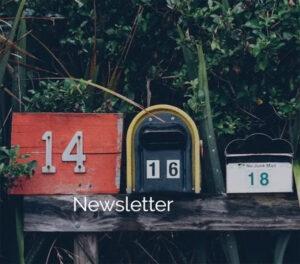Legaltechies Newsletter