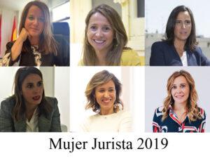 Mujer Jurista 2019