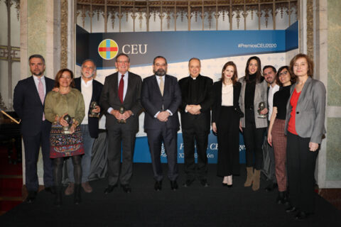 Premios CEU Ángel Herrera