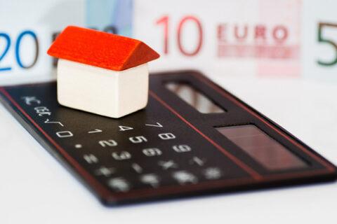 tasación de hipoteca