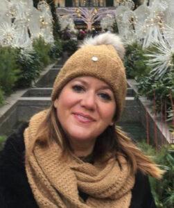 Natalia Velilla Antolín, Magistrada - Arte Puñetero
