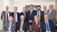 AEDAF Consejo Asesor Institucional