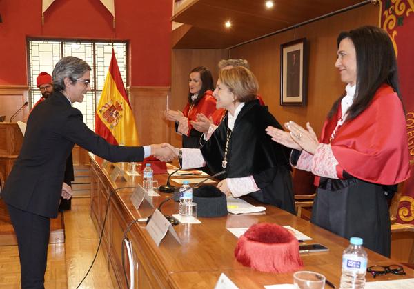 Universidad CEU San Pablo Premio San Raimundo de Peñafort