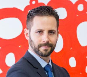 Carlos Castell, abogado penalista y director/fundador de Castell Abogados