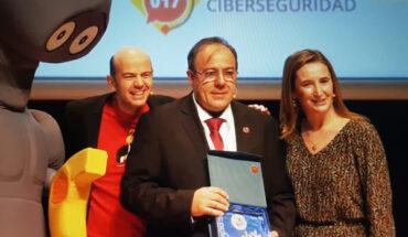 Cibercoperante del año del INCIBE