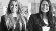 Laura Caballero, Abogada y Judith Ribó, Paralegal del Área inmigración, AGM Abogados