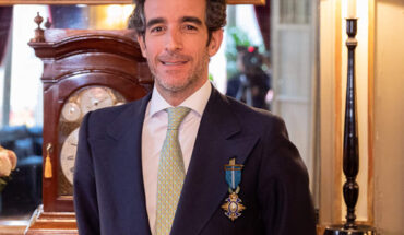 José Sánchez Puig, director general de ISDE