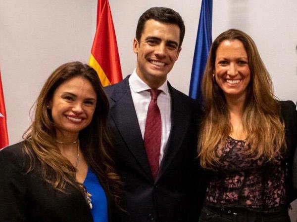 Ospina Abogados inaugura su nueva sede