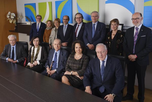 Jurado del Premio Pelayo para Juristas de Reconocido Prestigio