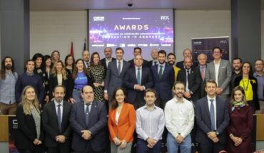 Innovacion in Company Awards