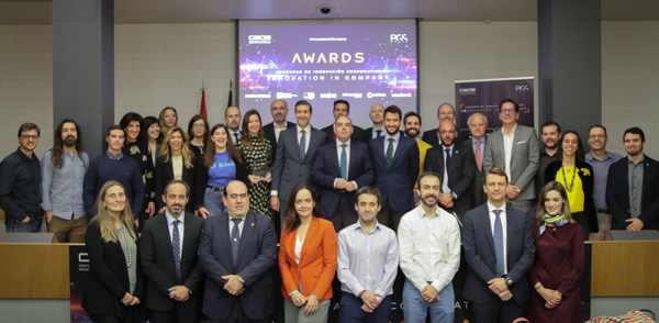 Innovacion in Company Awards