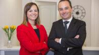 Socios directores: Rubén Cueto y Arancha Balbuena