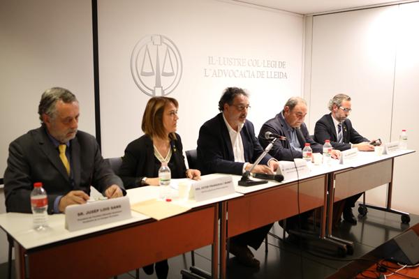 Consell de l'Advocacia Catalana aranés