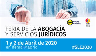 Spain LEGAL EXPO 2020