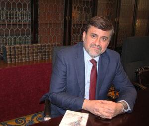 Miguel Prieto Escudero