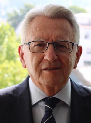 Rafael López Cantal