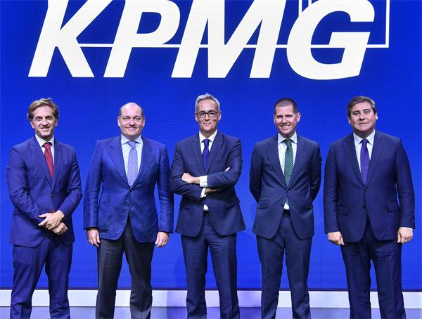 socios KPMG Abogados