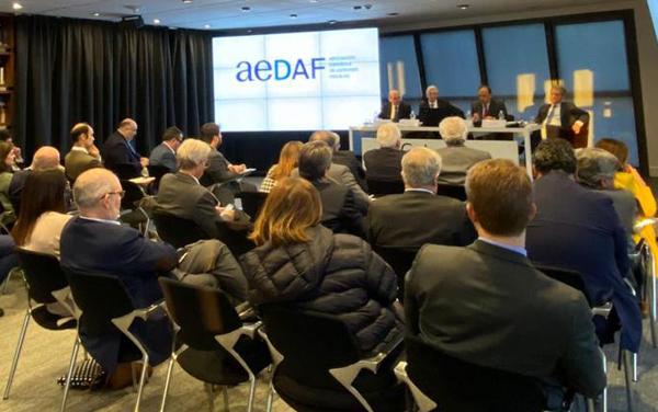 AEDAF TEAC