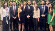 Comité Ejecutivo del GAJ Barcelona