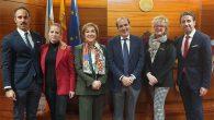 Junta de Gobierno del Colegio de Abogados de A Coruña