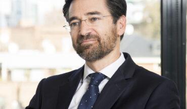 Ignacio Gómez-Sancha, socio director de Latham & Watkins en Madrid