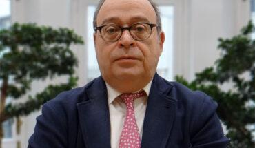 Juan P. Garbayo, director general de NOVIT Legal