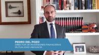 Pedro del Pozo, director de Inversiones Financieras de Mutualidad de la Abogacía