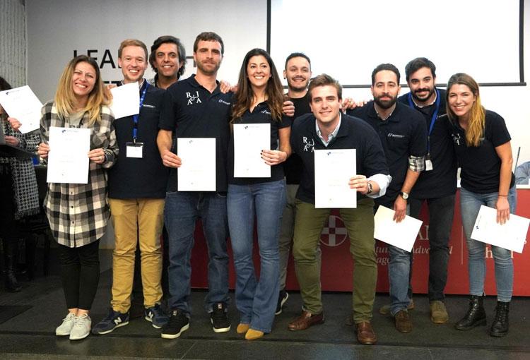 Roca Junyent Global Legal Hackathon