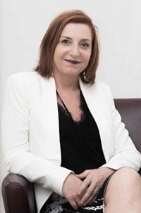 Rosalía Fernández Alaya