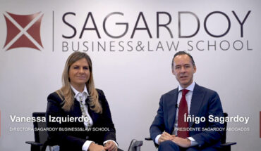 Sagardoy Business & Law School