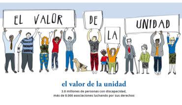 Comité Español de Representantes de Personas con Discapacidad (CERMI)