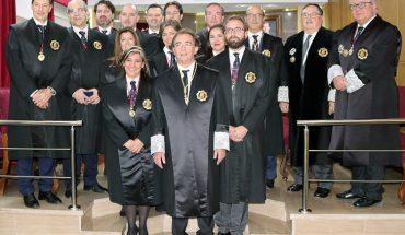 Junta de Gobierno del Colegio de Abogados de Jaén