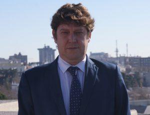 Luis Ignacio Adell Alonso, Abogado área Penal de AGM Abogados
