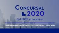 CONGRESO VIRTUAL DE DERECHO CONCURSAL