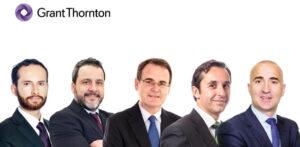 Grant Thornton socios