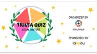 Quiz Trivia Cultura Jurídica