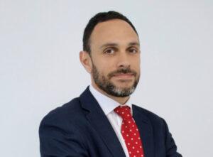 Ignacio Sáiz García, Abogado del departamento de Media & Technology de Auren