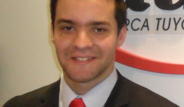 Javier Panno, Quality Manager, AUREN Argentina