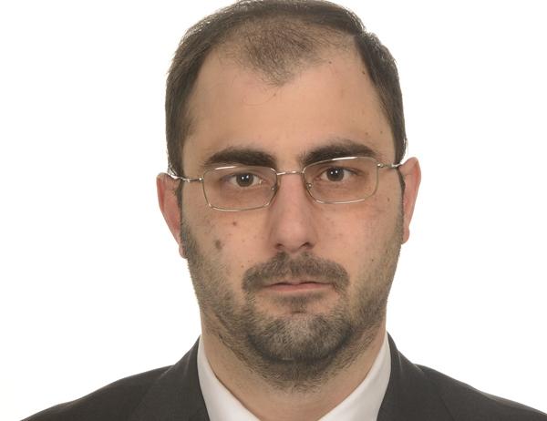 José Enrique Carrero-Blanco Martínez-Hombre, Abogado y socio fundador de ATD Abogados