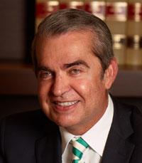 Juan Ignacio Navas, socio-director de Nava & Cusí