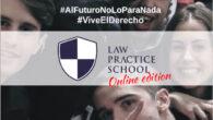 Law Practice School Online Edition 2020