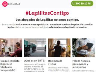 #LegálitasContigo