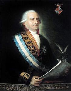 Miguel Cayetano Soler y Rabassa