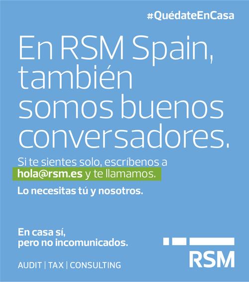 RSM Escucha
