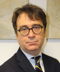 Vicente Sebastán, managing partner de ZAFO Law