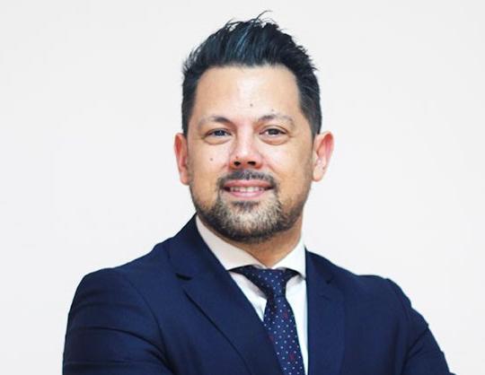 Eduardo Luna